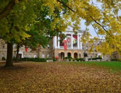 3 Ways to Enjoy Fall in Madison, WI