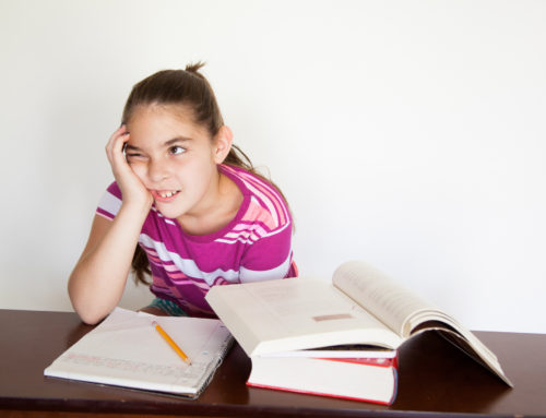 Homework Help Around The Holidays – And All Year Long!